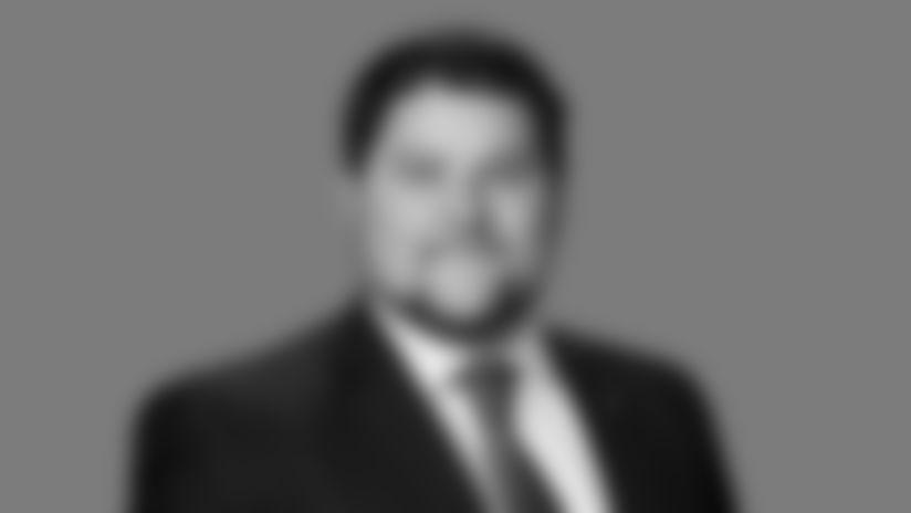 Matt Schaper 2019 Staff Headshot