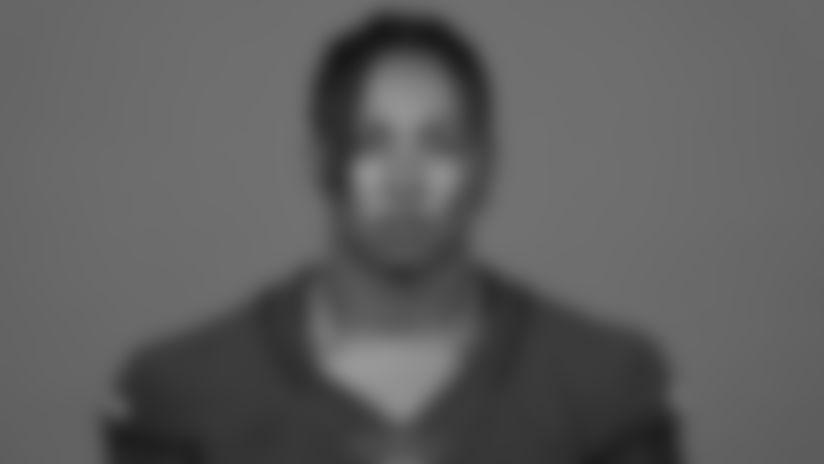 Marco Wilson 2021 NFL Headshot