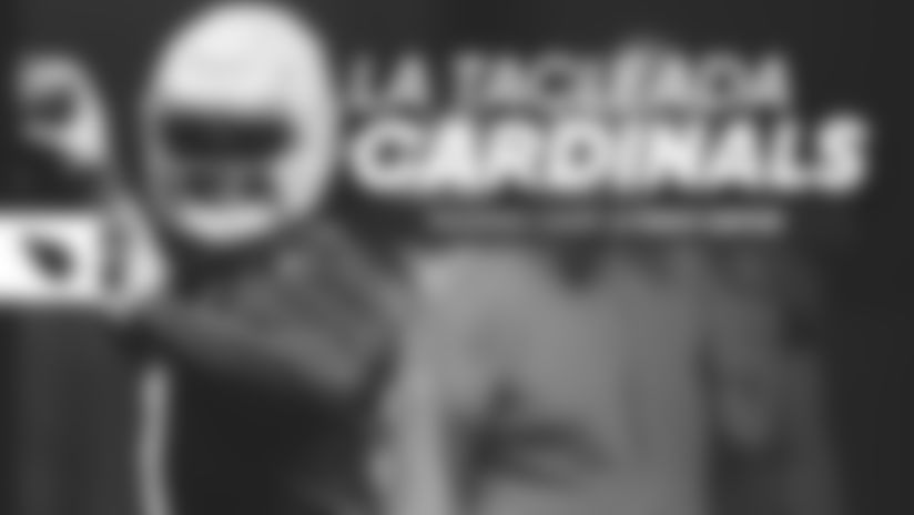 Ep. 5 - Luis Hernández y Rolando Cantú hablan sobre el esperadocomienzode Training Camp.Cuál es el jugador que debería tener un mayor impacto durante el Training Camp?Cómo llega el equipo? También hablaremos sobre todos los protocólos relacionados al Covid-19 y sobre Larry Fitzgerald.