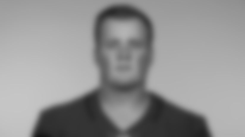 Evan Weaver 2020 Arizona Cardinals Headshot