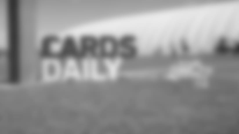 Cards Daily - In Keim's Words