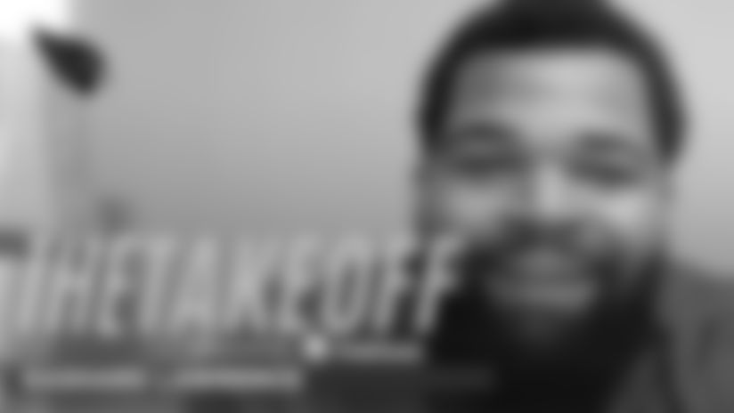 'The Takeoff' With Rashard Lawrence