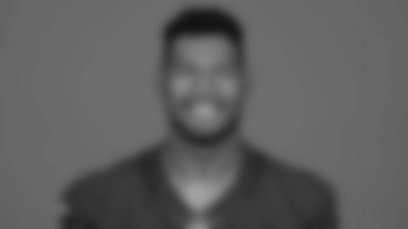 Zaven Collins 2021 NFL Headshot