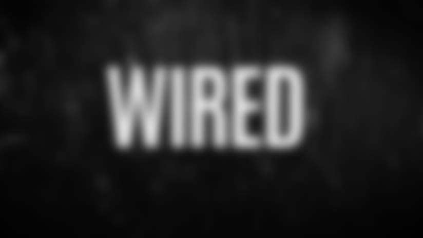 Wired - 'The Best Of'