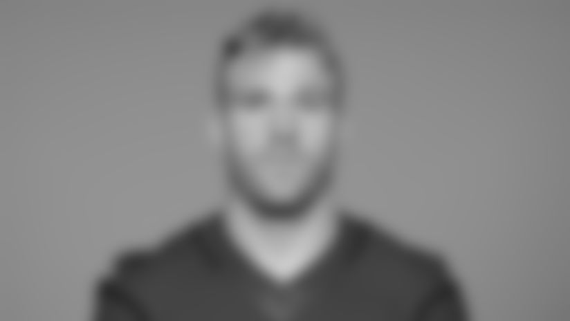 Cassius Marsh 2019 Player Headshot