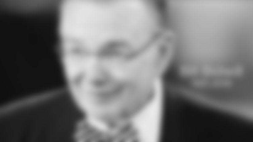 Tribute To Bill Bidwill
