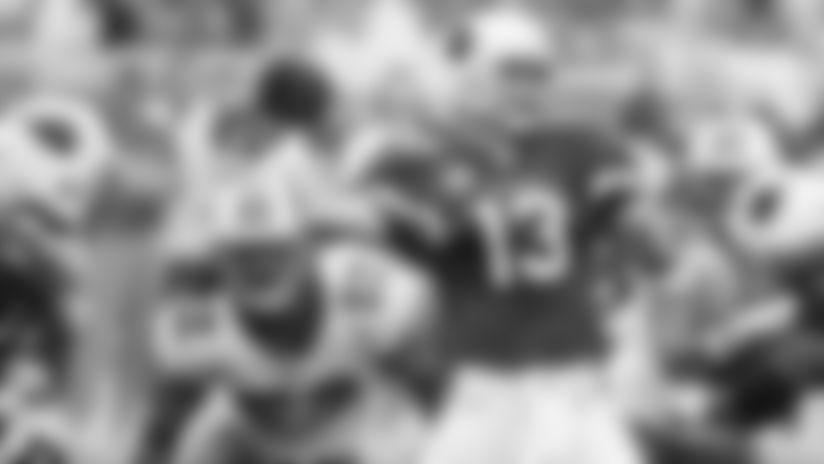 Cardinals Stint Gave Kurt Warner Canton Cred