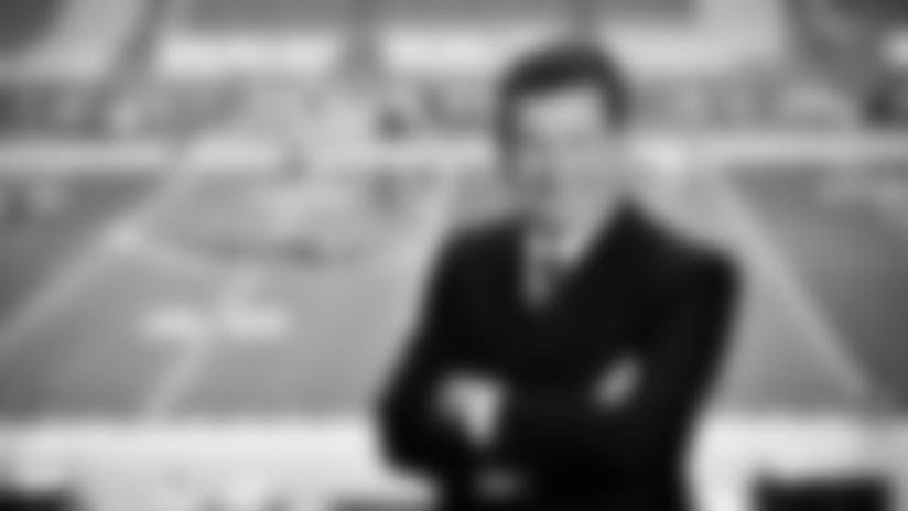 Team Owner Michael Bidwill 2020 Staff Headshot