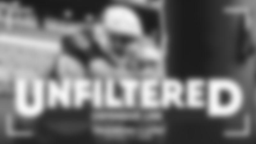 Unfiltered - Defensive Line