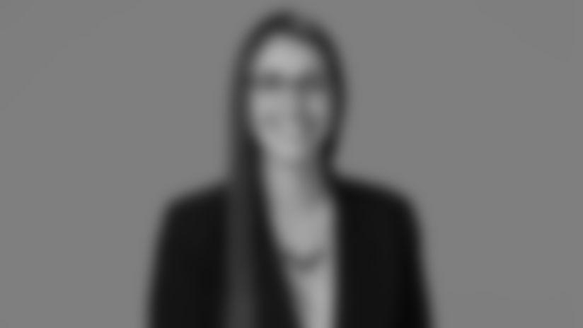 Lacey Probst 2019 Staff Headshot