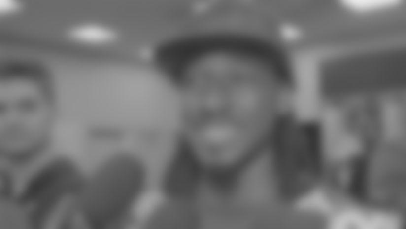 Tramon Williams Had Eye On Cardinals