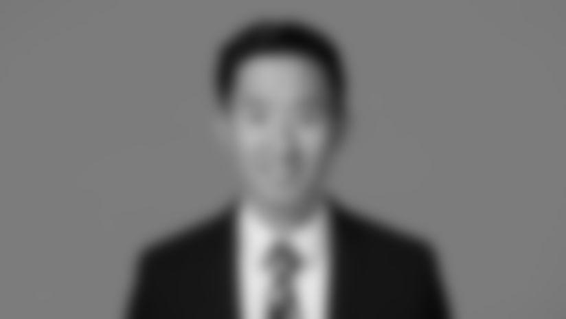 Nathan Lee 2019 Staff Headshot