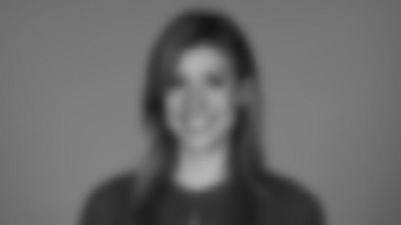 Amanda Boland 2019 Staff Headshot