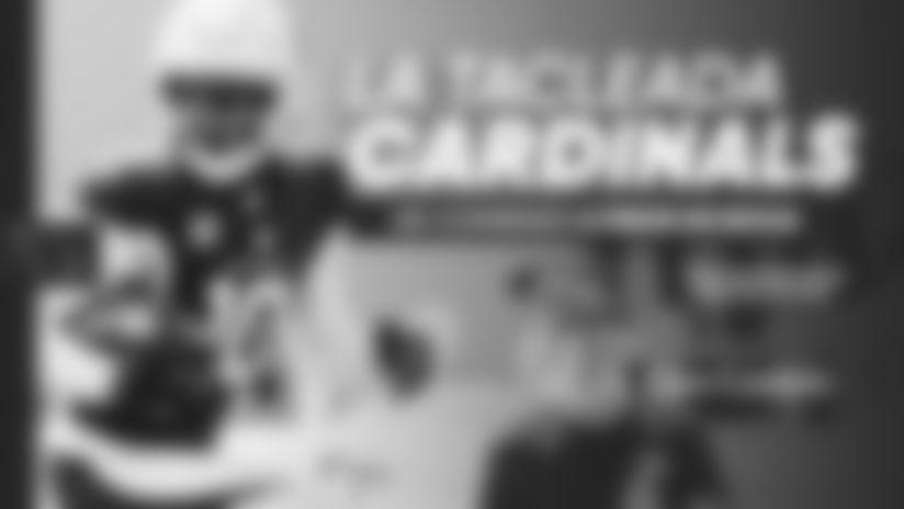 Ep. 10 - Los Cardenales comenzaron la temporada aplastando a los Titans y ahora se preparan para su debut en casa ante los Vikings que vienen con un viejo conocido, Patrick Peterson. Luis Hernández y Rolando Cantú analizan cuidadosamente la electrizante actuación de Chandler Jones. Su invitado especial, Pablo Viruega de ESPN Deportes, presentará un análisis exacto del siguiente rival de Arizona y también nos contará algunas anécdotas que vivió con Rolando Cantú hace unos años en Monterrey, México.