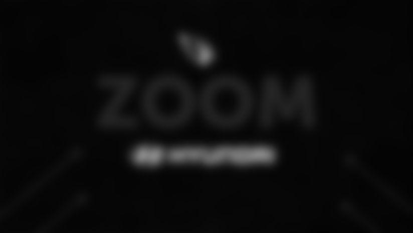 Zoom - Football And Fashion With Haason Reddick