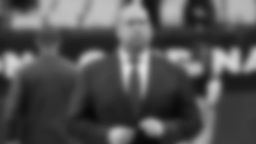 Steve Keim suspendido cinco semanas, multado después de DUI