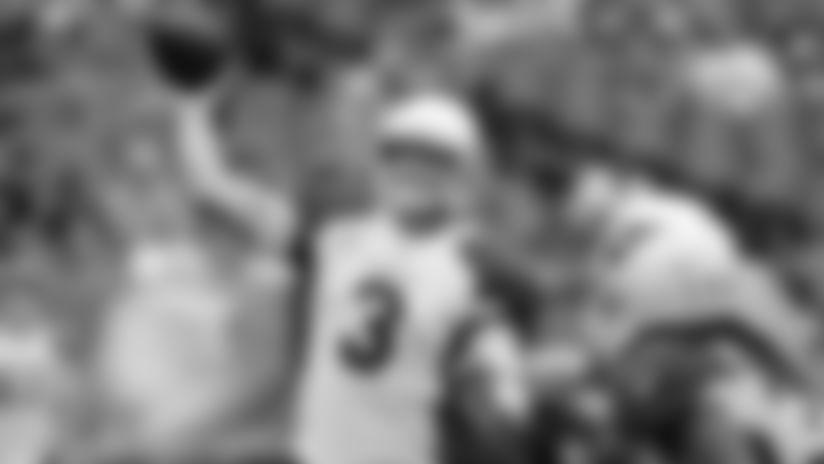 Carson Palmer Career Highlights