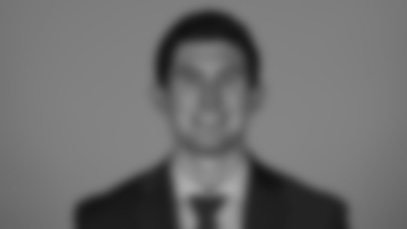 Jackson Sipes 2019 Staff Headshot