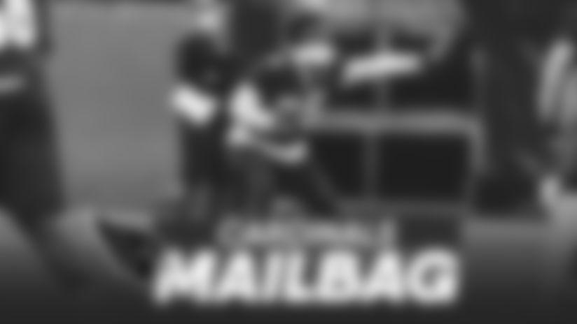 Mailbag-Eno Benjamin in 2020 walkthrough in bubble in July