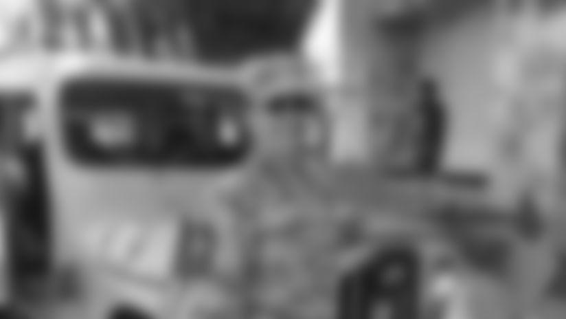 Military Hero of the Week: Chief  Master Sergeant Jo Keller