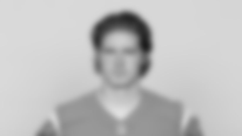 This is a 2020 photo of Herbert Justin of the Los Angeles Chargers NFL football team. This image reflects the Los Angeles Chargers active roster as of Saturday, August 1, 2020 when this image was taken. (AP Photo)