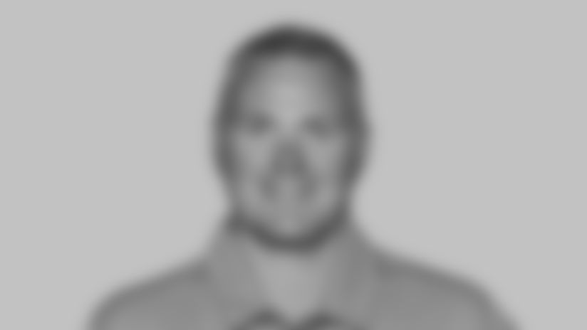 This is a 2016 photo of Pat Meyer of the Buffalo Bills NFL football team. This image reflects the Buffalo Bills active roster as of Monday, June 13, 2016 when this image was taken. (AP Photo)
