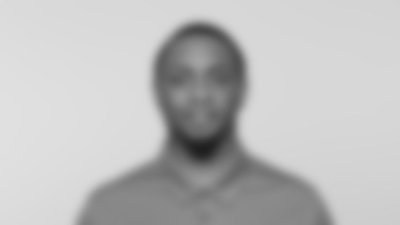 This is a 2019 photo of Milus Ryan of the Los Angeles Chargers NFL football team. This image reflects the Los Angeles Chargers active roster as of Monday, June 10, 2019 when this image was taken. (AP Photo)