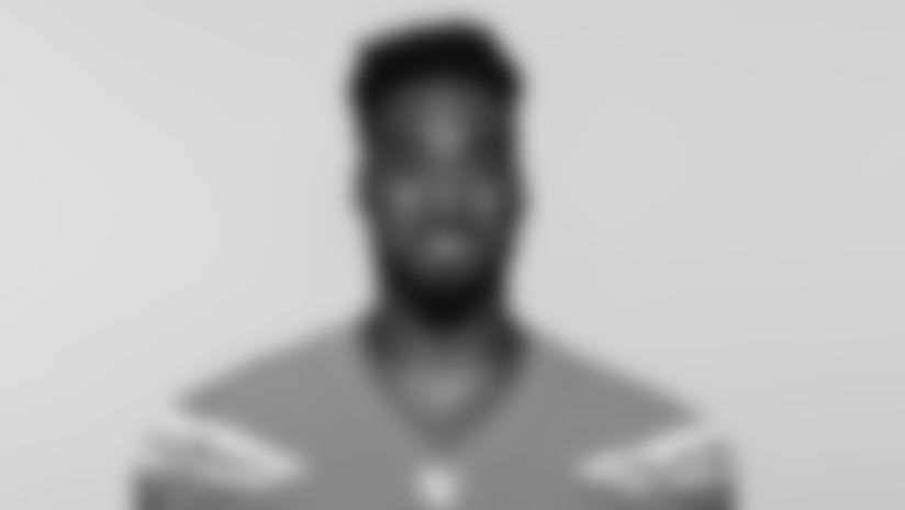 This is a 2019 photo of Jackson Justin of the Los Angeles Chargers NFL football team. This image reflects the Los Angeles Chargers active roster as of Monday, June 10, 2019 when this image was taken. (AP Photo)