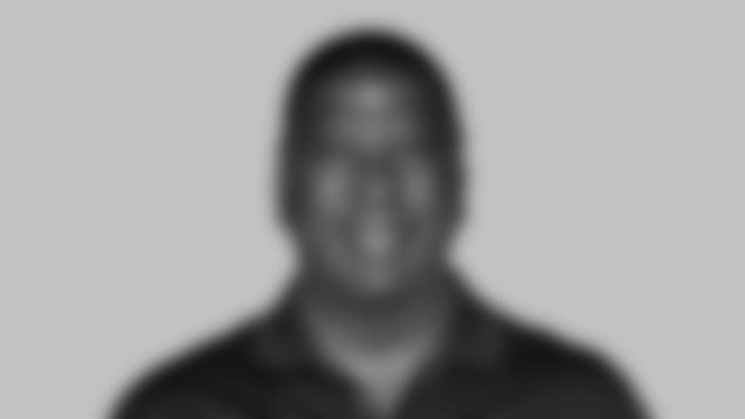 This is a 2014 photo of Alfredo Roberts of the Indianapolis Colts NFL football team. This image reflects the Indianapolis Colts active roster as of Friday, May 16, 2014 when this image was taken. (AP Photo)