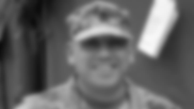 Military Hero of the Week: First Sergeant Michael Patrick Barros
