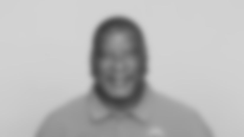 This is a 2020 photo of Roberts Alfredo of the Los Angeles Chargers NFL football team. This image reflects the Los Angeles Chargers active roster as of Saturday, August 1, 2020 when this image was taken. (AP Photo)
