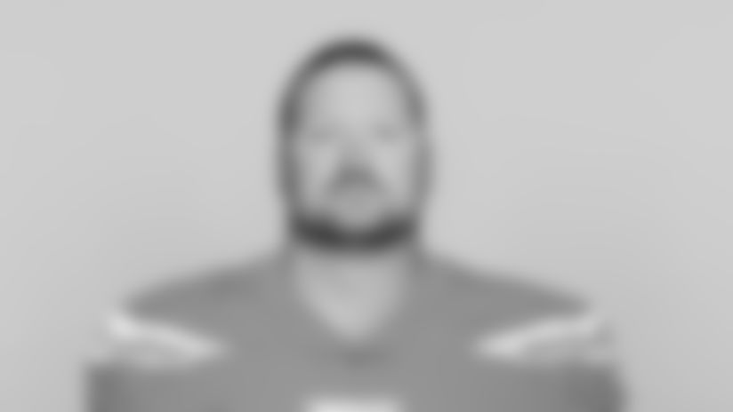 This is a 2019 photo of Bruno Reagan of the Los Angeles Chargers NFL football team. This image reflects the Los Angeles Chargers active roster as of Thursday, May 9, 2019 when this image was taken. (AP Photo)