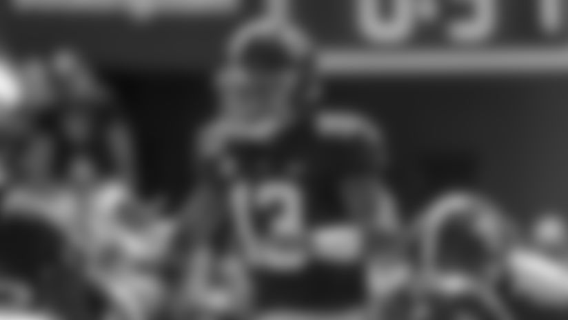 Alabama quarterback Tua Tagovailoa (13) during the first half of an NCAA college football game against Southern Miss, Saturday, Sept. 21, 2019, in Tuscaloosa, Ala. (AP Photo/Vasha Hunt)
