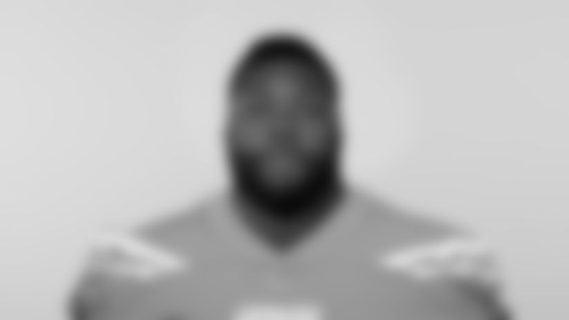 This is a 2019 photo of McGill T.Y of the Los Angeles Chargers NFL football team. This image reflects the Los Angeles Chargers active roster as of Monday, June 10, 2019 when this image was taken. (AP Photo)