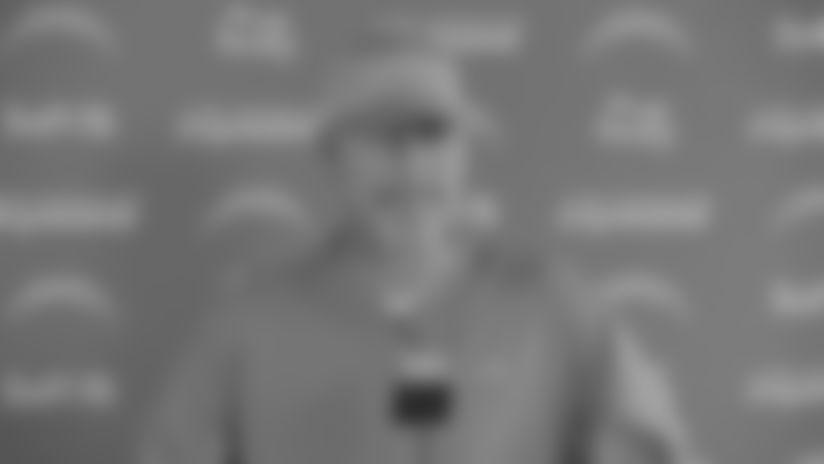 Gus Bradley on Defense Facing Bengals Rookie QB Joe Burrow