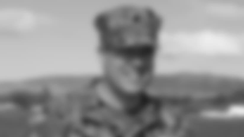 Military Hero: Navy Commander Bob Kurkjian