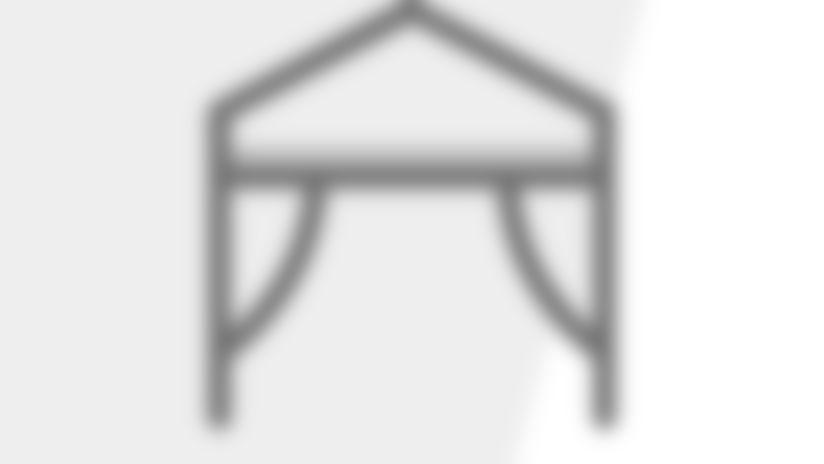 STADIUM CLUB PATIO TABLES - SEATS 4