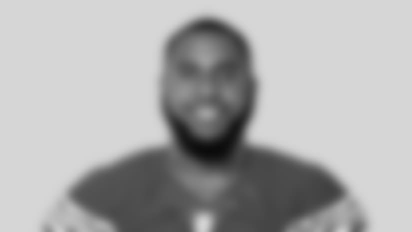 This is a photo of Anthony Lanier II of the Washington Redskins NFL football team. This image reflects the Washington Redskins active roster as of Monday, June 26, 2017. (AP Photo)