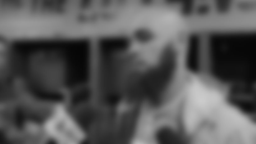 Keenan Allen on the Loss Against the Vikings