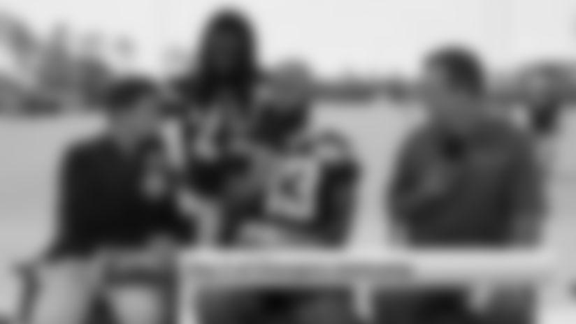 NFLN: Gordon & Allen Discuss Chargers' 2019 Expectations