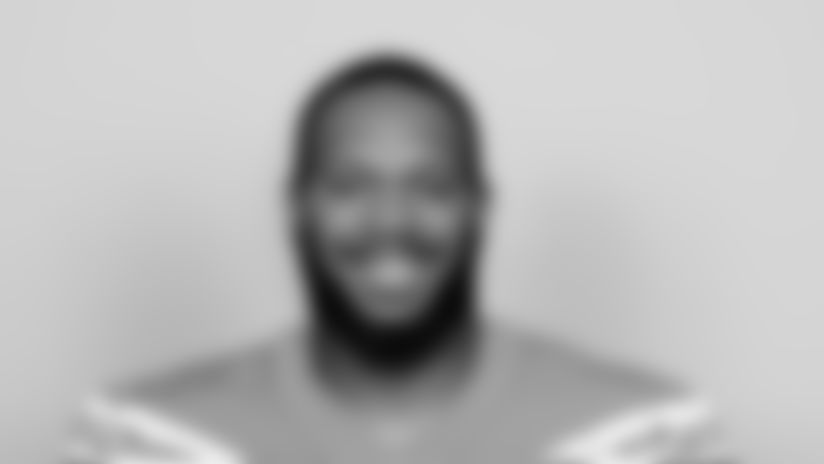 This is a 2019 photo of Allen Jr Larry of the Los Angeles Chargers NFL football team. This image reflects the Los Angeles Chargers active roster as of Monday, August 12, 2019 when this image was taken. (AP Photo)