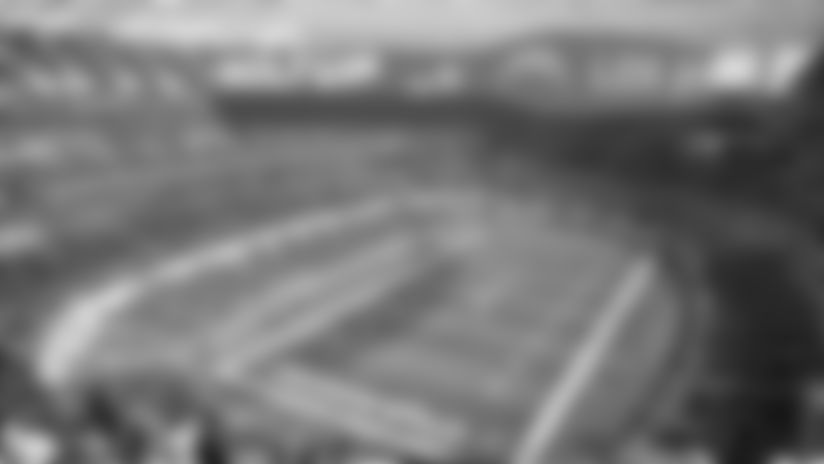 Photos: SoFi Stadium