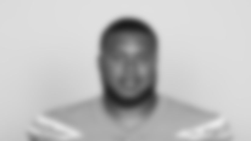 This is a 2019 photo of Liner Dee of the Los Angeles Chargers NFL football team. This image reflects the Los Angeles Chargers active roster as of Monday, August 12, 2019 when this image was taken. (AP Photo)