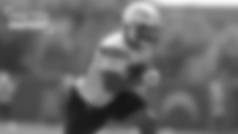 Practice Snapshot: Chiefs Week