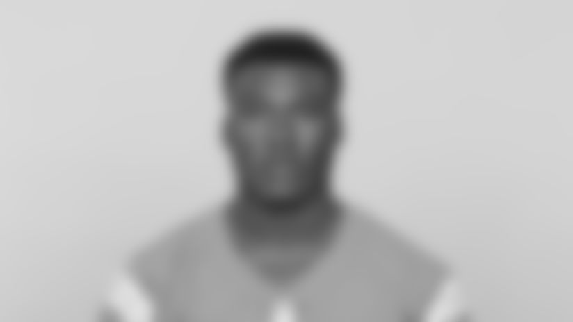 This is a 2020 photo of Murray Jr Kenneth of the Los Angeles Chargers NFL football team. This image reflects the Los Angeles Chargers active roster as of Saturday, August 1, 2020 when this image was taken. (AP Photo)