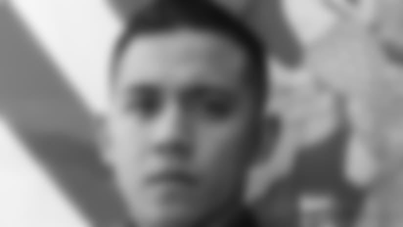 Military Hero: Gunnery Sgt. Thomas Praxedes