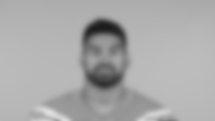 This is a 2019 photo of Shalom Luani of the Seattle Seahawks NFL football team. This image reflects the Seattle Seahawks active roster as of Monday, June 10, 2019 when this image was taken. (AP Photo)