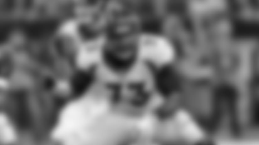 OT Russell Okung's NFL Career