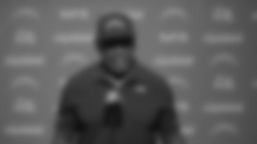 Anthony Lynn on Starting the 2020 Season 1-0