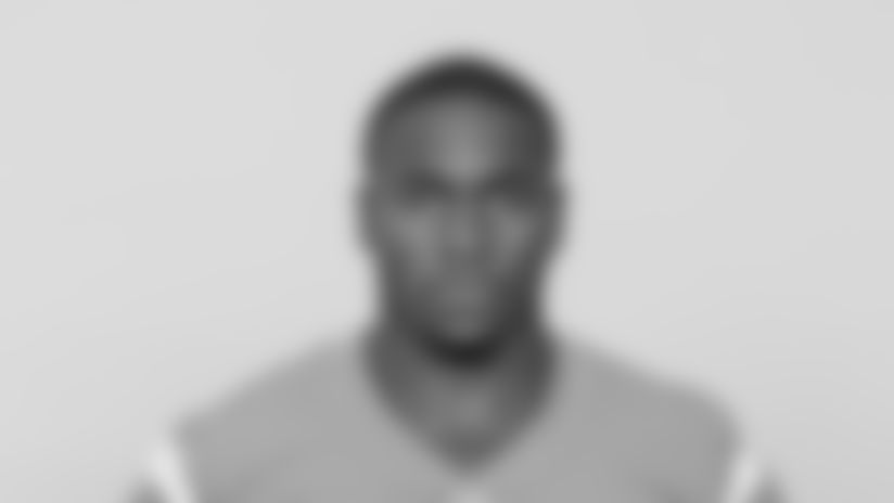 This is a 2020 photo of Reed Joe of the Los Angeles Chargers NFL football team. This image reflects the Los Angeles Chargers active roster as of Saturday, August 1, 2020 when this image was taken. (AP Photo)